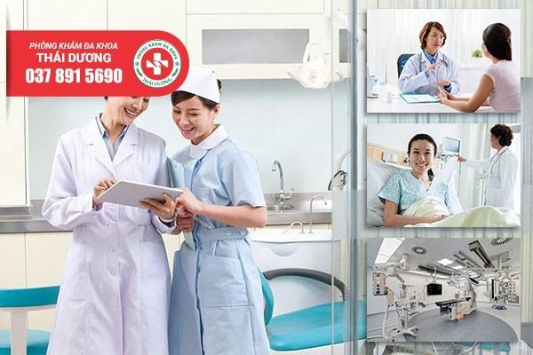 Địa chỉ điều trị u nang buồng trứng an toàn ở Biên Hòa