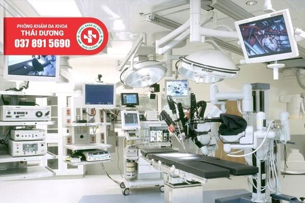 Địa chỉ điều trị viêm mào tinh hoàn an toàn ở Đồng Nai