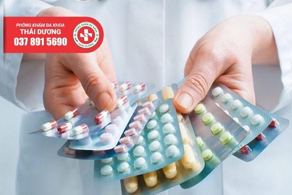 Sử dụng thuốc đúng chỉ định của bác sĩ để đạt hiệu quả cao