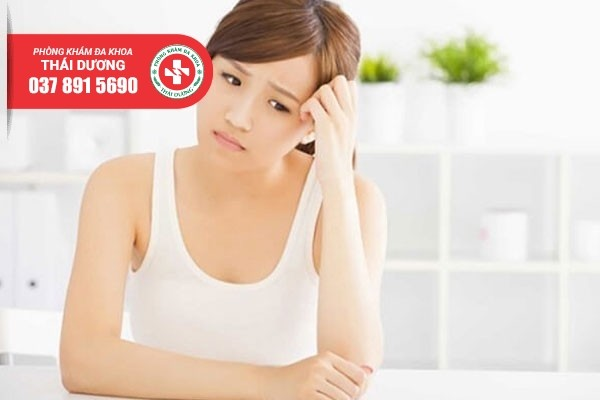 Chi phí chữa bế kinh ở Biên Hòa 2020