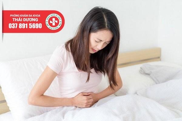 Chi phí chữa đau bụng kinh ở Biên Hòa 2020