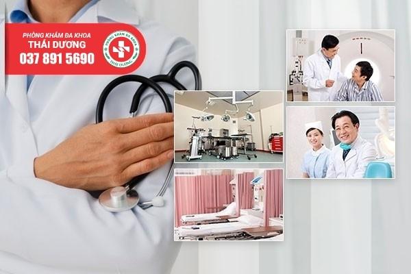 Địa chỉ chữa viêm tuyến tiền liệt với chi phí hợp lý