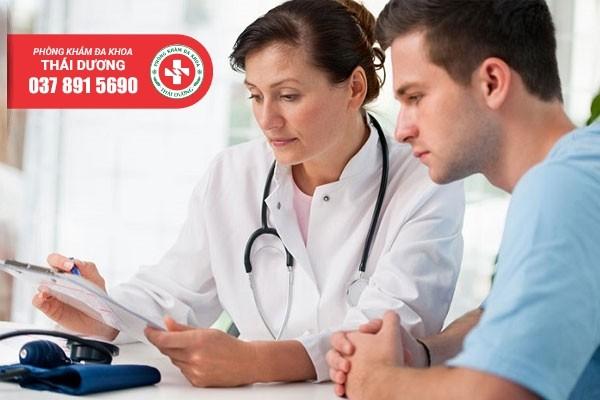 Chi phí điều trị phì đại tuyến tiền liệt ở Biên Hòa 2020
