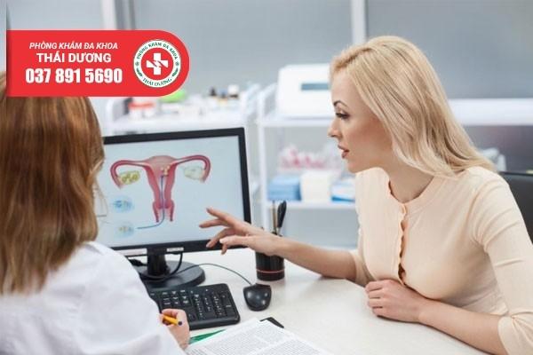 Chi phí điều trị tử cung nhỏ ở Biên Hòa 2020