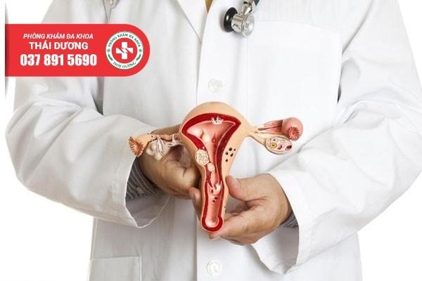 Chi phí điều trị u xơ tử cung ở Biên Hòa 2020