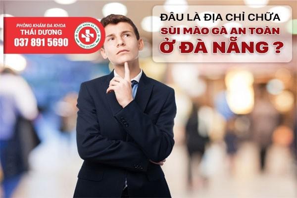 Đâu là địa chỉ điều trị sùi mào gà an toàn ở Biên Hòa?