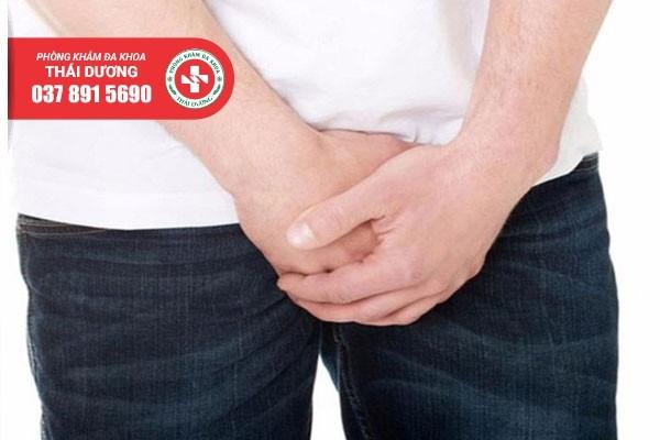 Đau tinh hoàn là dấu hiệu của nhiều bệnh nguy hiểm