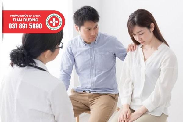 Địa chỉ chữa bế kinh ở Long Thành