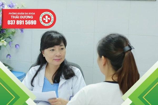 Phòng khám Thái Dương - Địa chỉ chữa bế kinh hiệu quả, chi phí hợp lý