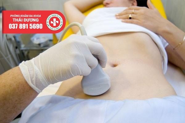 Địa chỉ chữa bệnh tử cung nhi tính ở Biên Hòa