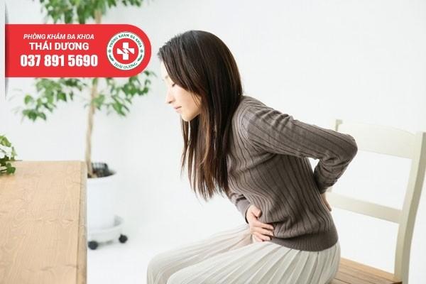 Địa chỉ chữa đau bụng kinh ở Đồng Nai