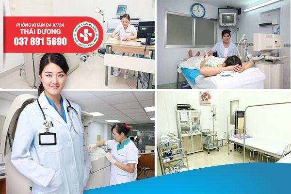Những tiêu chí đánh giá một địa chỉ chữa rong kinh ở Đồng Nai uy tín