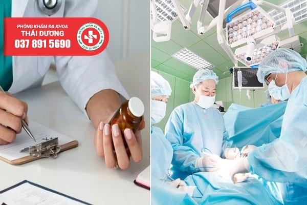 Địa chỉ chữa rong kinh ở Long Thành