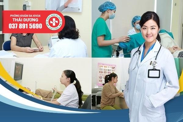 Địa chỉ chữa viêm đường tiết niệu ở Đồng Nai