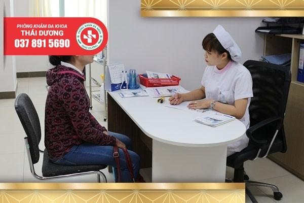Địa chỉ chữa viêm đường tiết niệu ở Long Thành