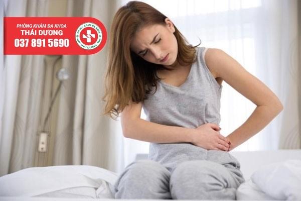 Điều trị viêm đường tiết niệu sớm để tránh những biến chứng nguy hiểm