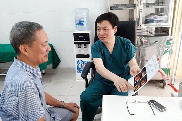 Địa chỉ chữa bệnh trĩ an toàn tại Biên Hòa