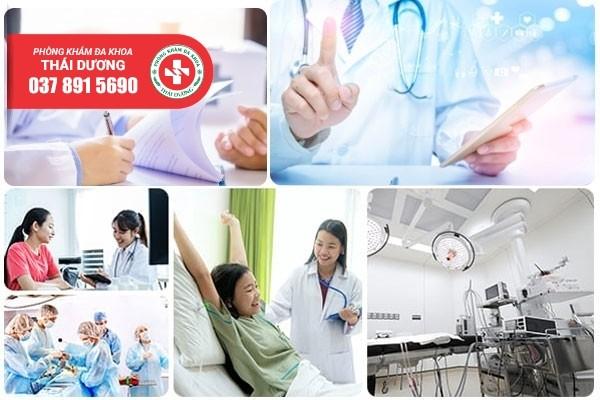 Địa chỉ điều trị dính tử cung ở Biên Hòa