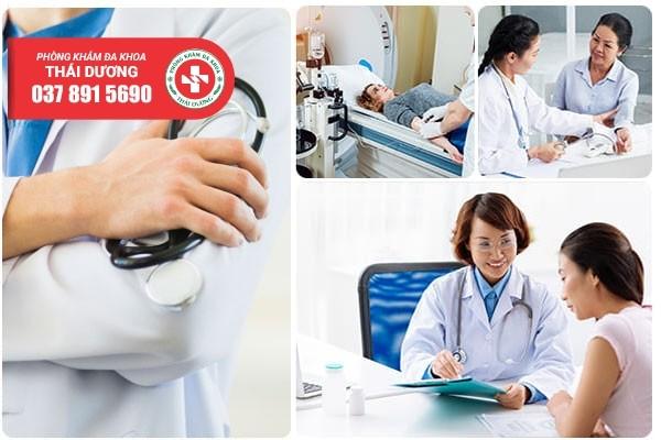 Đa khoa Thái Dương - Địa chỉ điều trị dính tử cung hiệu quả, tiết kiệm chi phí tại Biên Hòa