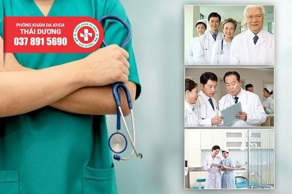 Địa chỉ điều trị giãn tĩnh mạch thừng tinh an toàn ở Long Thành