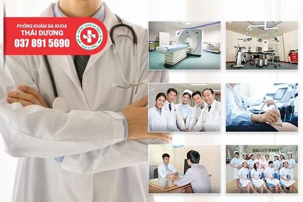 Địa chỉ điều trị phì đại tuyến tiền liệt an toàn ở Biên Hòa