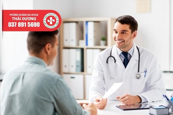Làm sao để lựa chọn được địa chỉ điều trị phì đại tuyến tiền liệt an toàn ở Đồng Nai?