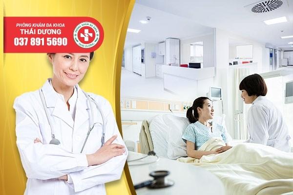 Địa chỉ điều trị polyp cổ tử cung ở Long Thành