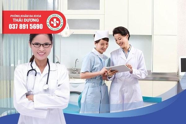 Địa chỉ điều trị rối loạn kinh nguyệt ở Đồng Nai