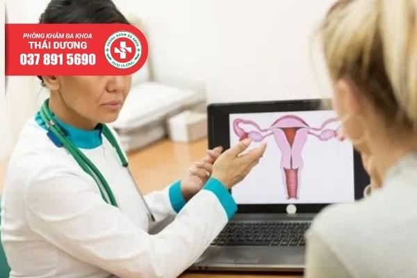 Địa chỉ điều trị tử cung nhi hóa ở Biên Hòa
