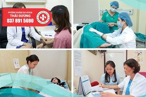 Điều trị viêm âm đạo hiệu quả cao với phương pháp Oxygen (O3)