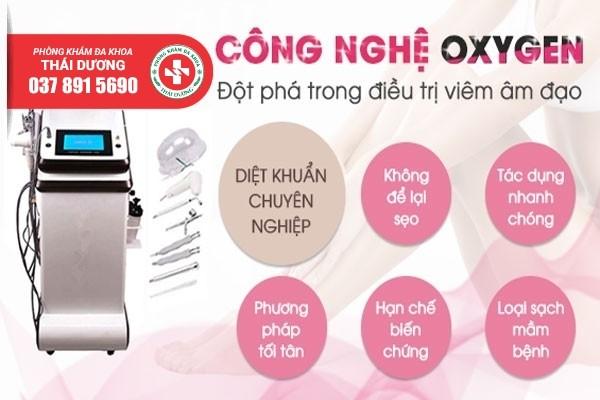 Phòng khám Thái Dương - Địa chỉ điều trị viêm âm đạo ở Đồng Nai uy tín
