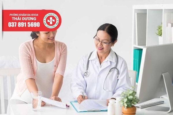 Đâu là địa chỉ điều trị viêm âm đạo ở Long Thành?