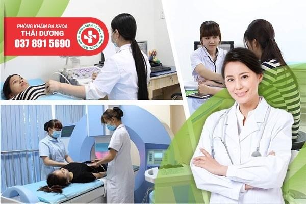 Địa chỉ điều trị viêm âm đạo ở Long Thành