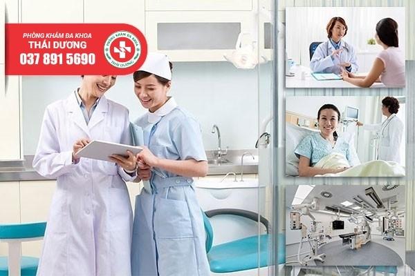 Địa chỉ điều trị viêm buồng trứng an toàn ở Biên Hòa