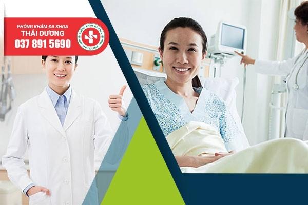 Địa chỉ điều trị viêm cổ tử cung ở Long Thành