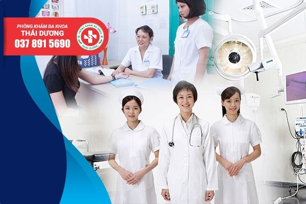 Địa chỉ điều trị viêm cổ tử cung ở Đồng Nai