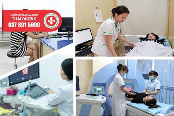 Tùy vào từng tình trạng bệnh mà sẽ có phương pháp điều trị viêm phụ khoa phù hợp