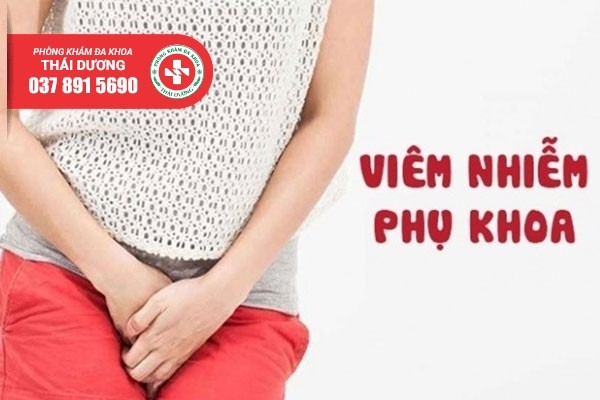 Phòng khám Thái Dương - Địa chỉ điều trị viêm phụ khoa ở Đồng Nai hiệu quả, uy tín
