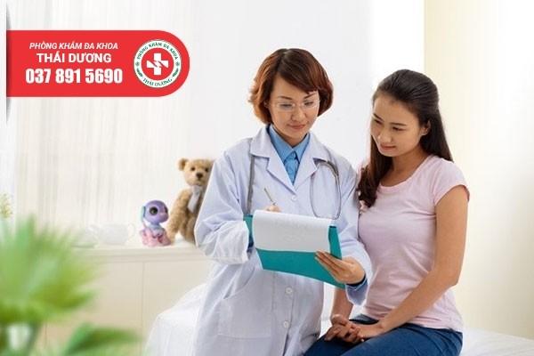 Tiêu chí đánh giá một địa chỉ điều trị viêm phụ khoa ở Long Thành uy tín