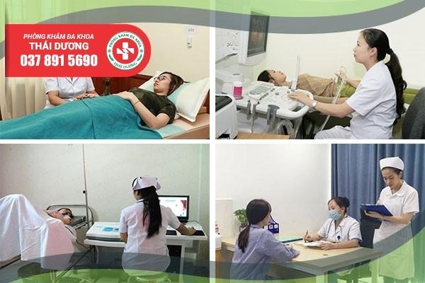 Chị em cần cân nhắc trong việc địa chỉ điều trị viêm vùng chậu ở Đồng Nai