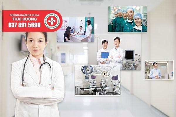 Địa chỉ phá thai bằng thuốc ở Long Thành