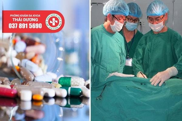 Phương pháp điều trị nang naboth cổ tử cung hiệu quả