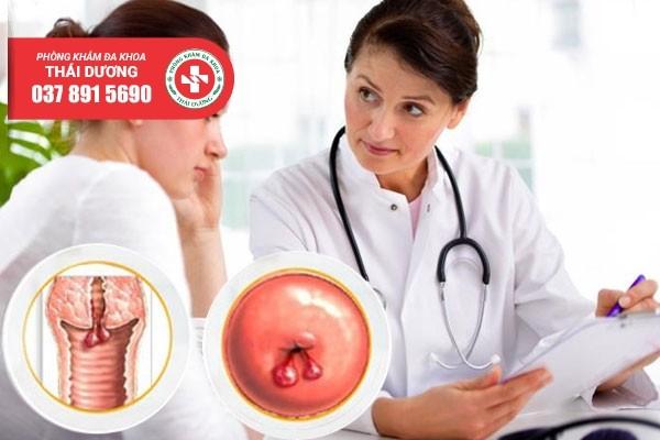 Điều trị polyp cổ tử cung ở đâu tốt?