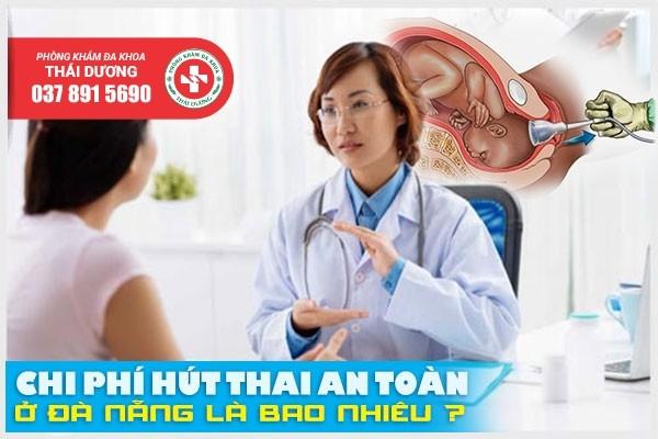 Hút thai là phương pháp phá thai an toàn được nhiều chị em lựa chọn