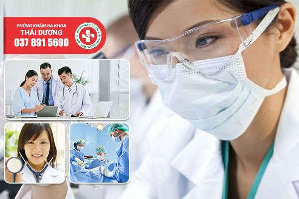 Địa chỉ điều trị viêm buồng trứng an toàn ở Long Thành