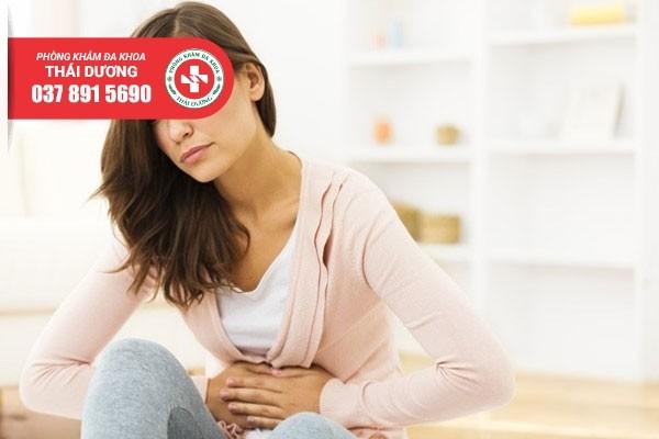 Nang naboth cổ tử cung gây ra nhiều ảnh hưởng cho chị em nếu không được điều trị sớm