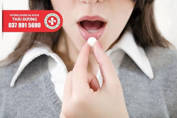 Phá thai bằng thuốc là phương pháp phá thai được nhiều người lựa chọn
