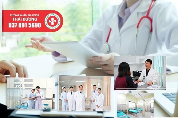 Địa chỉ điều trị giãn tĩnh mạch thừng tinh an toàn ở Đồng Nai