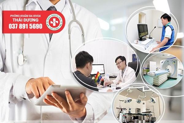 Địa chỉ chữa đau tinh hoàn an toàn ở Biên Hòa