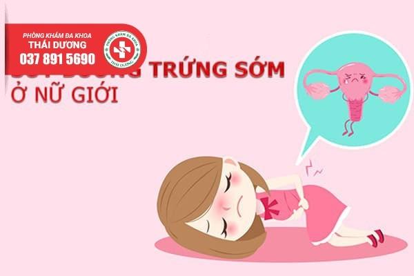 Suy buồng trứng sớm là nguyên nhân gây vô sinh ở nữ giới